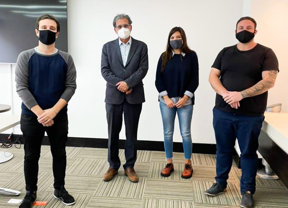 Diputados del FdT viajan a Bogotá para interiorizarse sobre la crisis