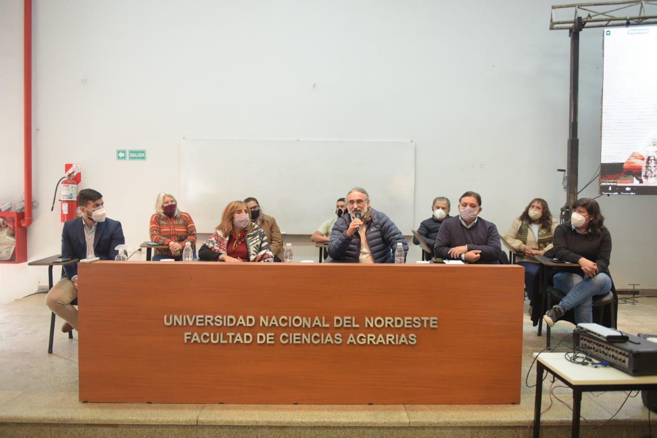 Diputados del FdT presentan un proyecto para financiar la producción