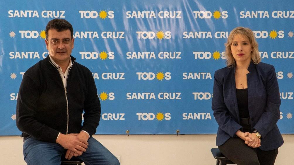 Santa Cruz: el FdT va con lista única, Acevedo, por afuera y JxC dividido