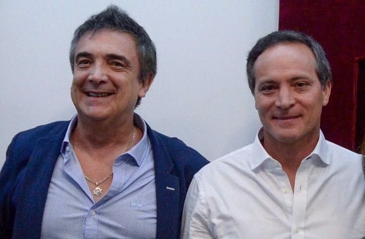 Corrientes: el radical Nito Artaza juega en la interna peronista
