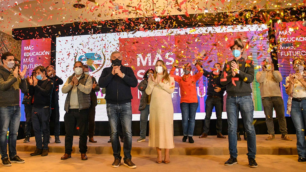 Jujuy: 3 frentes presentaron sus precandidatos a diputados