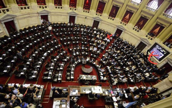 Casi dos tercios de los diputados no buscarán renovar su banca