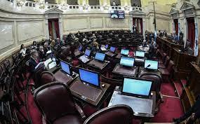 Un 74% de los senadores que finaliza su mandato no renovará banca