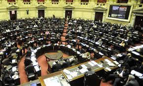 Buscan retomar la iniciativa y mostrar actividad legislativa