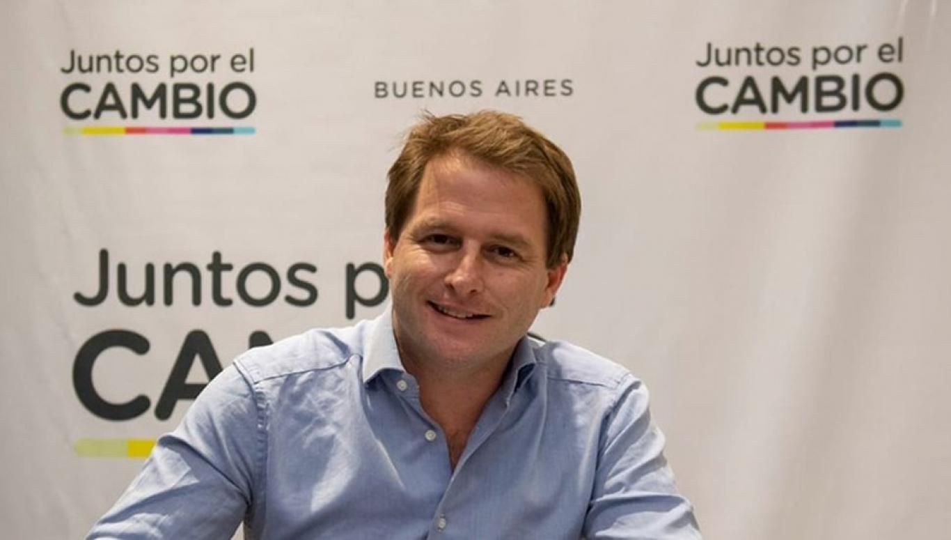 """Diputado bonaerense de JxC denuncia """"clientelismo político"""""""