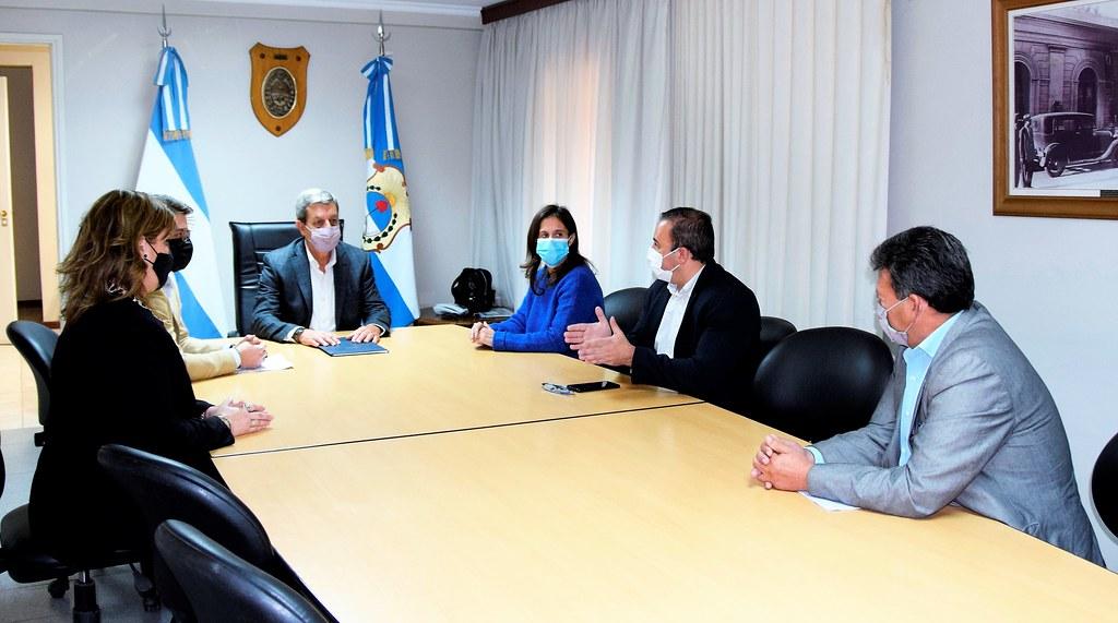 El proyecto del Acuerdo San Juan ingresará formalmente el jueves
