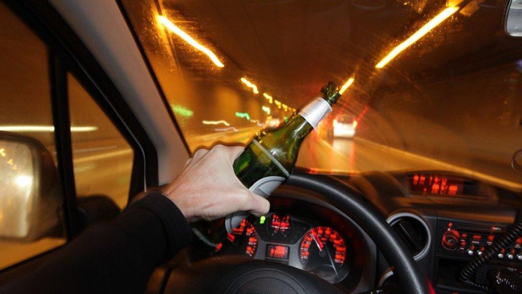 Transporte debatirá el martes la Ley de Alcohol Cero