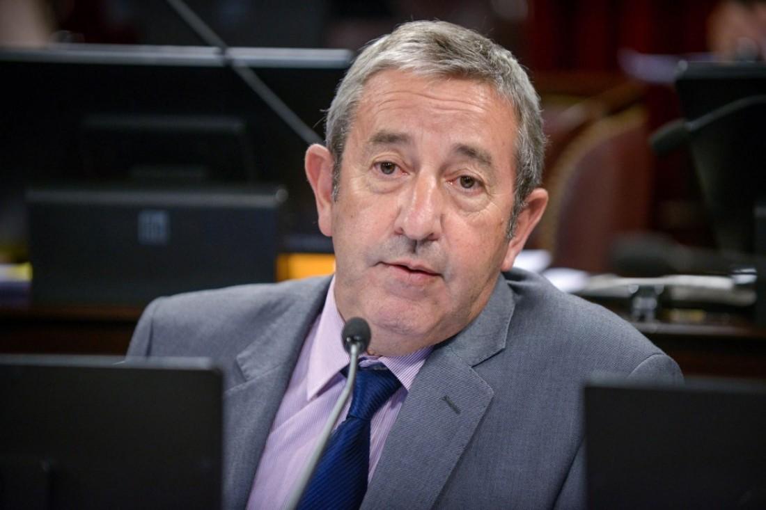 El radical Julio Cobos propone que se declare hasta el 2030