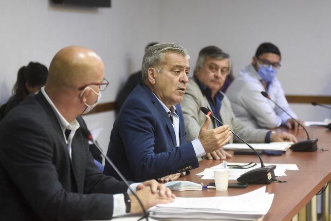 Comenzó el debate del proyecto en la comisión de Transporte